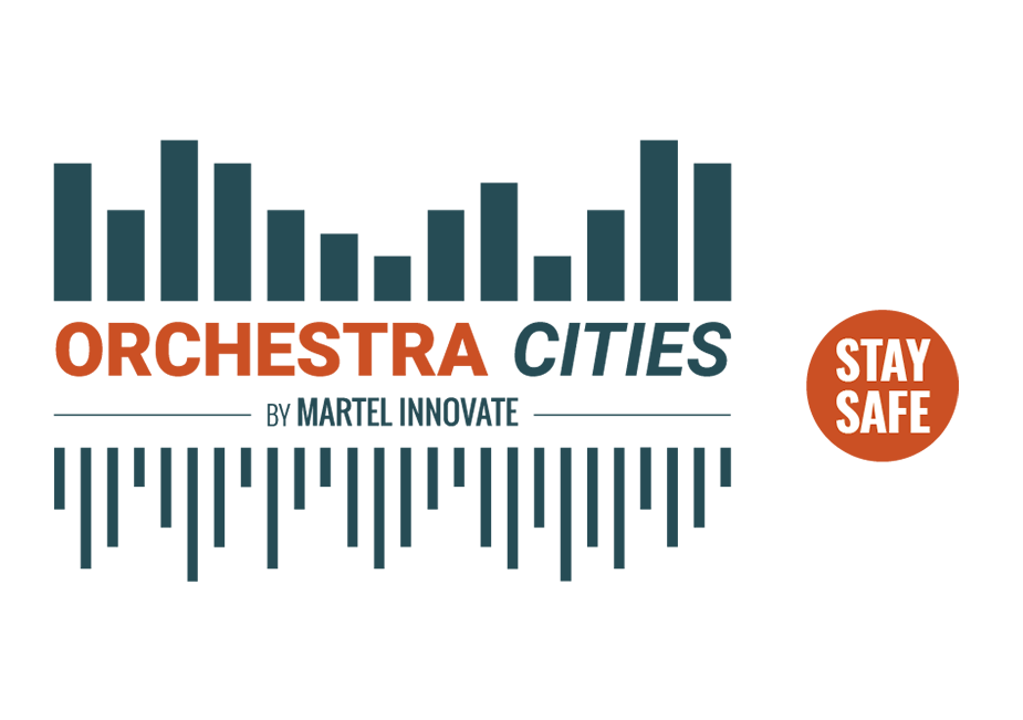 The platform that brings all the cities together